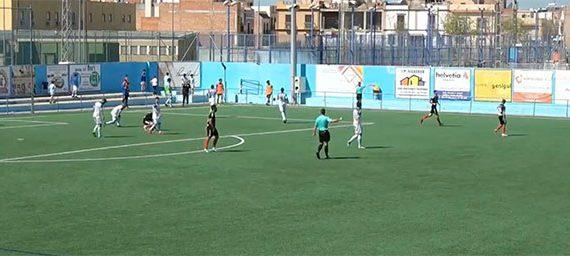 Victorias del Atlético Onubense y del Cartaya en la jornada en División de Honor Andaluza