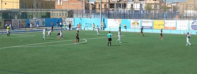 El Cartaya recibe el domingo al San José con la moral arriba tras ganar en el campo del Atlético Algabeño.