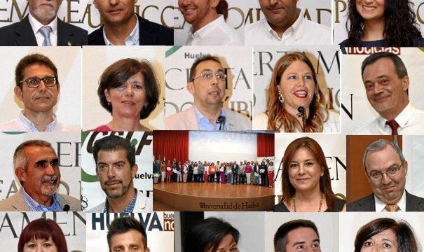 Comienza el periodo de votaciones para la elección del Empleado Público del Año en Huelva