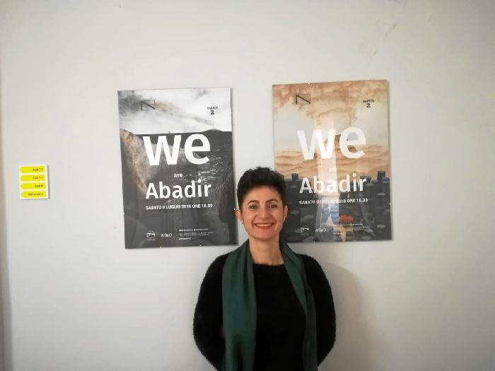 Una arquitecta en la Escuela de Arte. Arquitectura versus arte