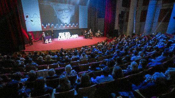 El Festival de Huelva abre el plazo de inscripción para su 45 edición