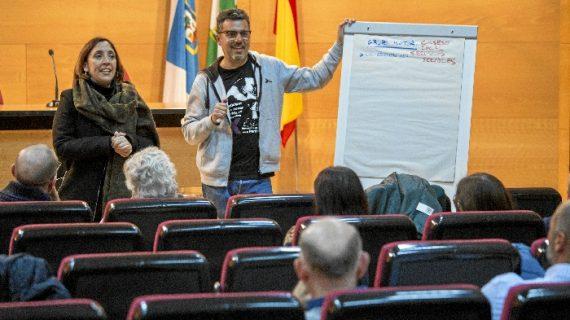 El Ayuntamiento evalúa el funcionamiento de los consejos locales como herramienta de inclusión social
