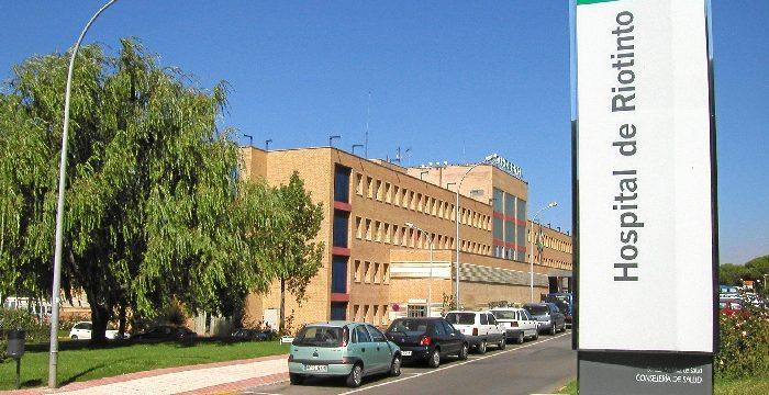 CSIF asegura que al personal del Hospital de Riotinto se le obliga a trabajar habiendo estado en contacto con pacientes positivos en Covid-19