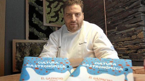 Arrancan las Masterclass de los Cocineros de Eurotoques y Xanty Elías a través de la asignatura 'Cultura Gastronómica'