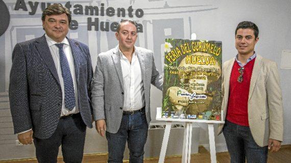 El Mercado de San Sebastián acogerá este fin de semana la I Feria del Gurumelo