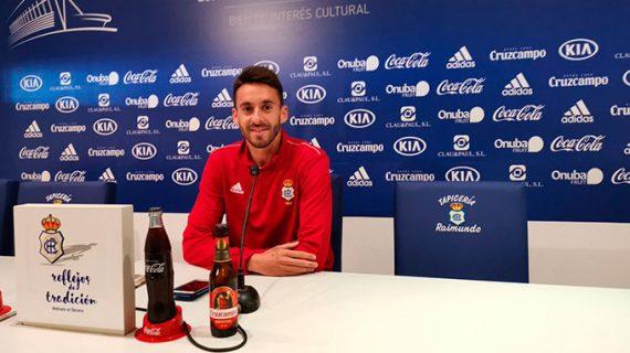 Iago Díaz y Marc Caballé alertan sobre el peligro de relajarse ante el Atlético Malagueño