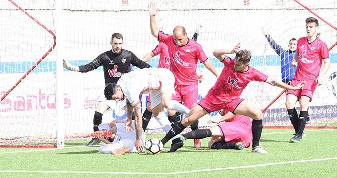 Una jornada exigente espera este domingo a los equipos de Huelva en la División de Honor Andaluza