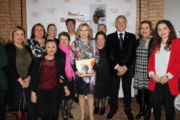 Seis mujeres y una entidad del Condado, reconocidas con los premios Elena Whishaw