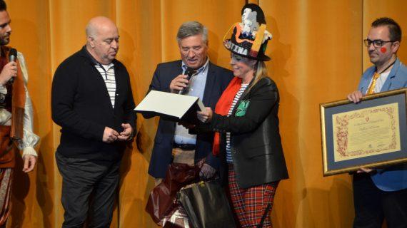 Los Carnavales de Isla Cristina y Cádiz se hermanan a través del Aula de Cultura del gaditano