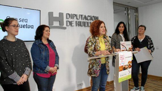 La provincia de Huelva presenta sus mejores 'Sabores de Cuaresma'