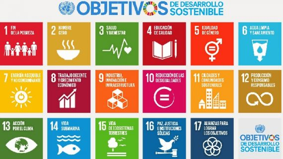 Aiqbe refleja a través de varias piezas audiovisuales la implicación de la industria onubense con los ODS