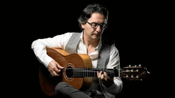 El flamenco protagoniza esta semana el cartel del Gran Teatro con 'El alma en mis manos' y 'Quejío'