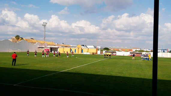 Pinzón y Cartaya, los equipos de Huelva ganadores en la jornada en la División de Honor Andaluza