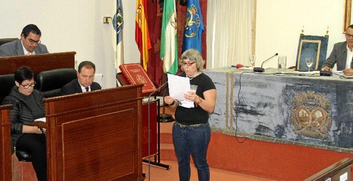 Diputación muestra su apoyo a las mujeres, a las personas con síndrome de Asperger y a la Agenda 2030 de Naciones Unidas