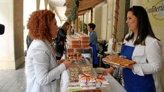 Los mejores sabores de la Cuaresma se citan en el centro de Huelva