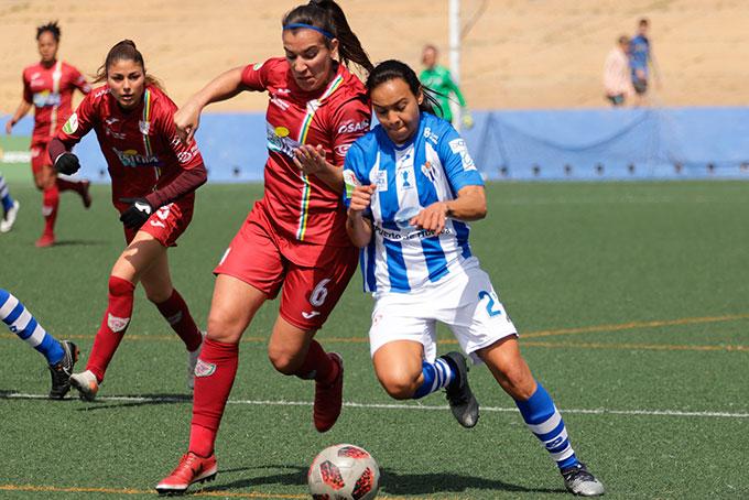 El Sporting Puerto de Huelva viaja hasta Tenerife con la única idea de ganar al Granadilla