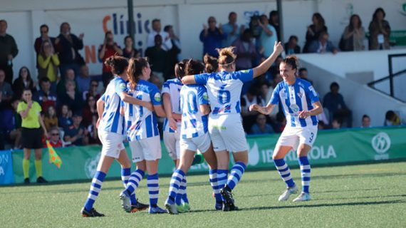 El Sporting Puerto de Huelva se mide este domingo (12:00) al Málaga en un partido con valor permanencia