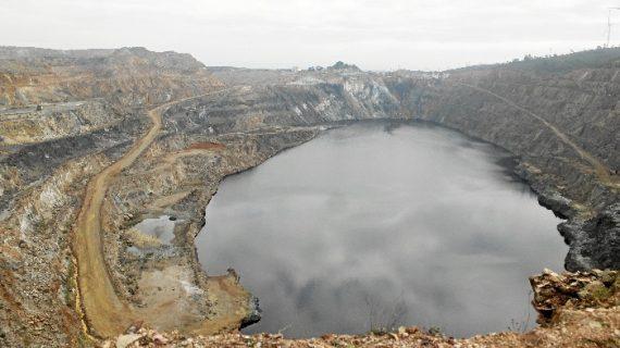 Tharsis Mining&Metallurgy se incorpora a Aminer para reforzar su apuesta por la minería onubense