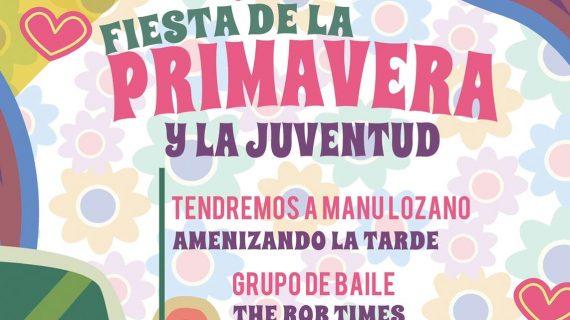 Una semana para que San Bartolome de la Torre celebre su 'I Fiesta de la Primavera y la Juventud'