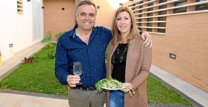 La Palma se prepara para vivir su Muestra de Habas con Poleo y del Vino