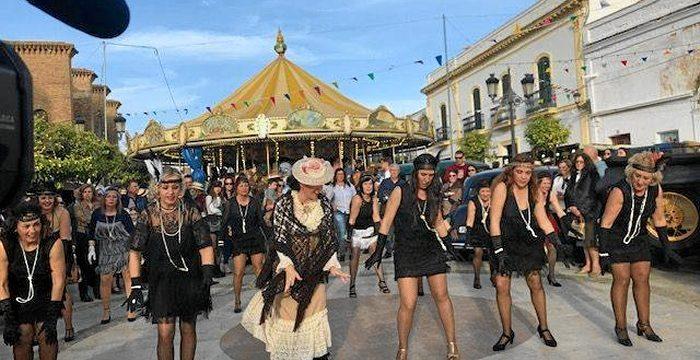 La Feria 1900 de Moguer, protagonista del programa 'Andalucía de fiesta'