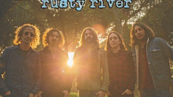 La banda 'Rusty River', protagonista esta semana en 'Los Jueves en la Cuarta' de la Fundación Cajasol en Huelva