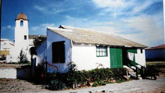La Casa del Guarda de Punta Umbría. Paisaje y Arquitectura