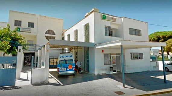 El edificio del centro de salud de Punta Umbría será rehabilitado y pintada su fachada