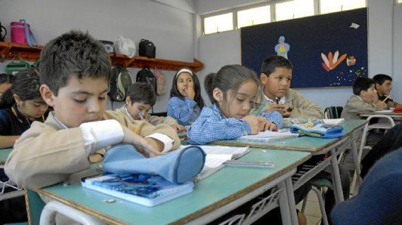 Arranca el proceso de escolarización con un aumento de 250 plazas en el segundo ciclo de Infantil