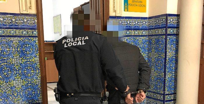 Detenido un hombre como presunto autor de abusos sexuales a dos mujeres en La Palma