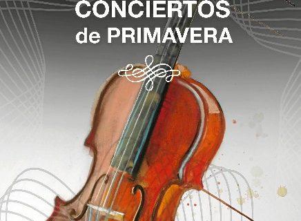 Los Conciertos de Primavera de la Orquesta Manuel de Falla de Bollullos llegarán a seis municipios de la provincia