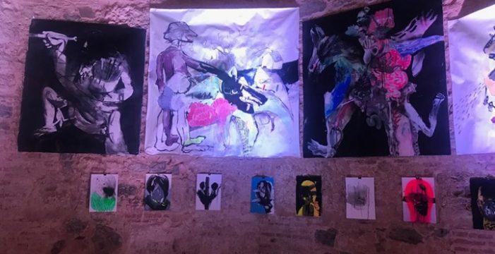 Magasé Art Gallery ve la luz con la exposición colectiva de artistas contemporáneos andaluces 'Ars in luce'