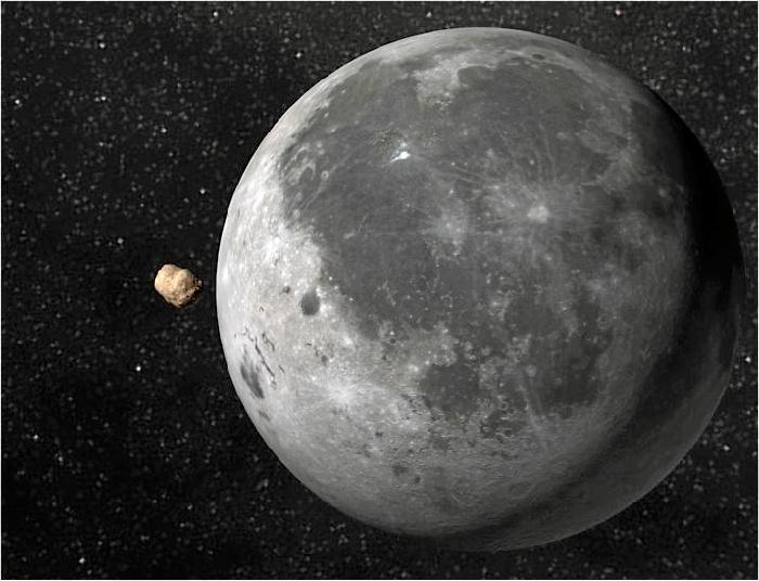 `Diálogos UHU´ analiza los impactos contra la Tierra y la Luna