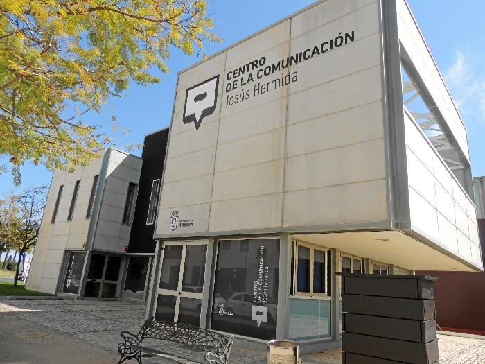 Jornadas de puertas abiertas y visitas guiadas para dar a conocer el Centro de la Comunicación 'Jesús Hermida'