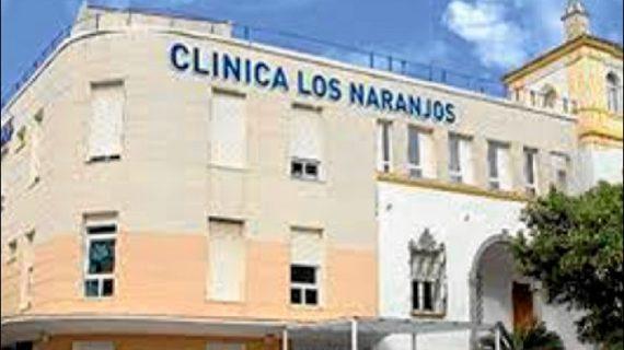 El hospital HLA Los Naranjos redujo su consumo energético un 2% en 2018