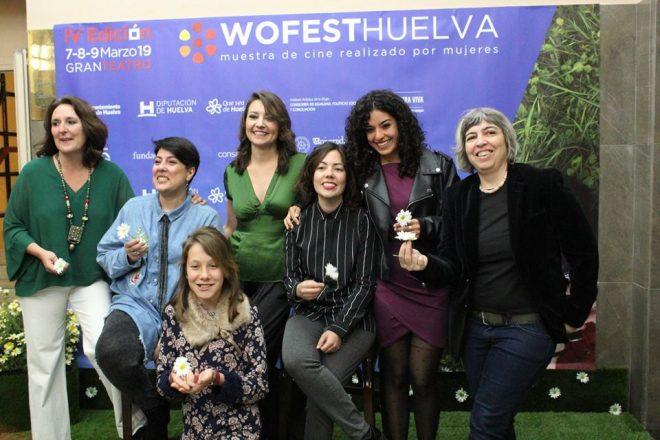 Cuatro cineastas onubenses muestran en la sección 'Made in Huelva' de Wofest el buen estado de salud del cine hecho por mujeres