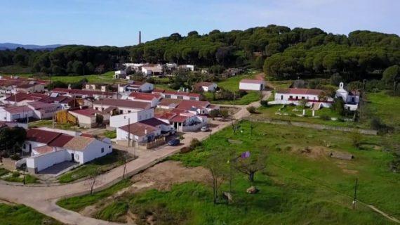 Un ambicioso proyecto empresarial revolucionará la economía de Valdelamusa