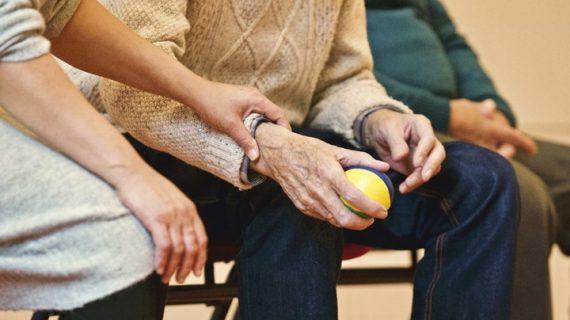 Planes de cuidado especiales para mejorar la calidad del sueño de los mayores
