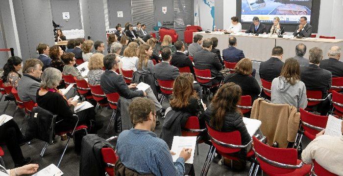 Apuesta por el Observatorio La Rábida de Desarrollo Sostenible y Cambio Climático para Iberoamérica