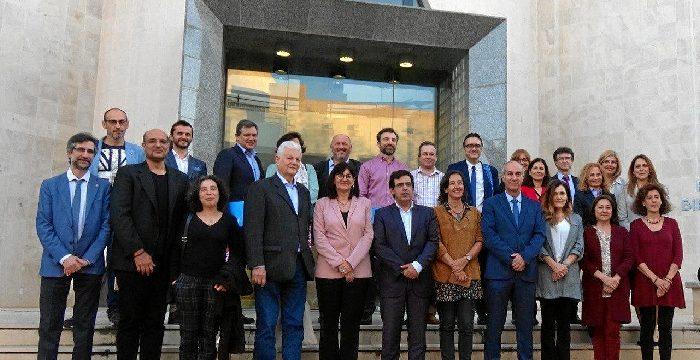 La Universidad de Huelva estrecha lazos de colaboración con la Universidade do Algarve
