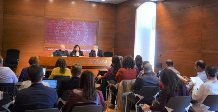 La Asociación de Decanas y Decanos de Economía y Empresa de Andalucía, Canarias, Ceuta y Melilla celebra su reunión en la UHU