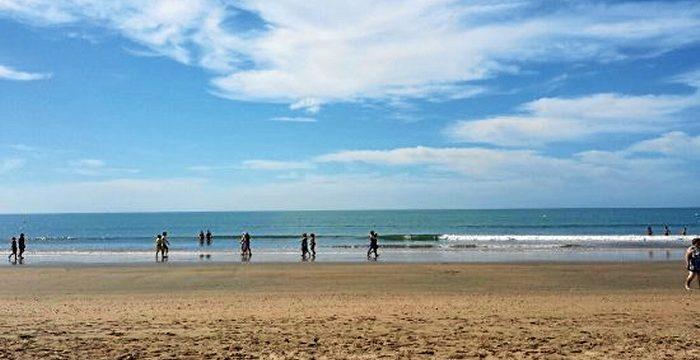 La Residencia de Tiempo Libre de Punta Umbría alojará a 128 personas en Semana Santa