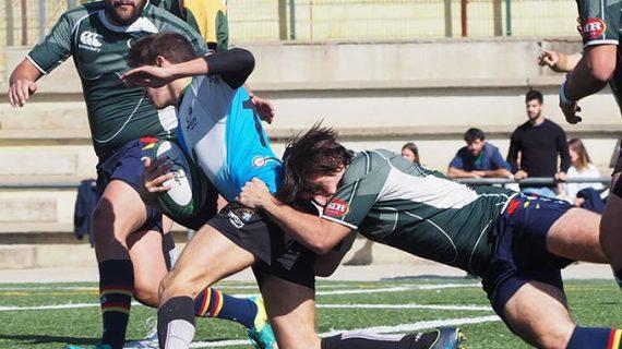 El CR Bifesa Tartessos inicia este domingo como local la pelea por el ascenso a la Primera Andaluza de rugby