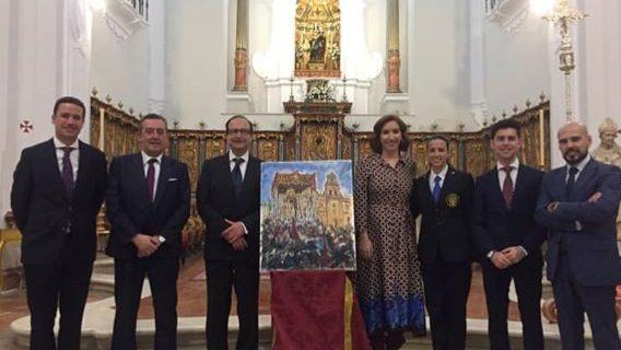 Teleonuba presenta su cartel para la Semana Santa 2019