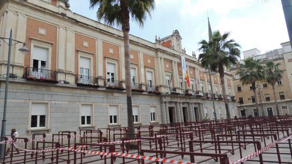La Carrera Oficial de Huelva cubre este año 110 metros más para compensar las zonas en obras