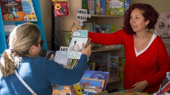 La Feria del Libro de Huelva trata la inclusión de los Booktubers y los canales de Youtube en la literatura
