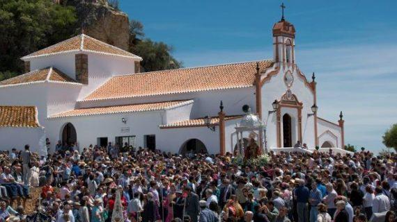 Puebla inicia la cuenta atrás para la Romería de la Virgen de la Peña de 2020
