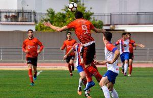 Ayamonte y Aroche parten como ligeros favoritos en las semifinales de la fase de ascenso a la División de Honor Andaluza. / Foto: José L. Rúa.
