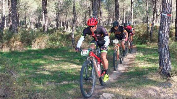 Cartaya será escenario el próximo 10 de enero de 2020 de la Gala del Ciclismo de Huelva 2019