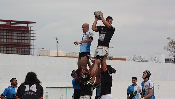 El adiós al ascenso no empaña la buena temporada realizada por el C Rugby Bifesa Tartessos